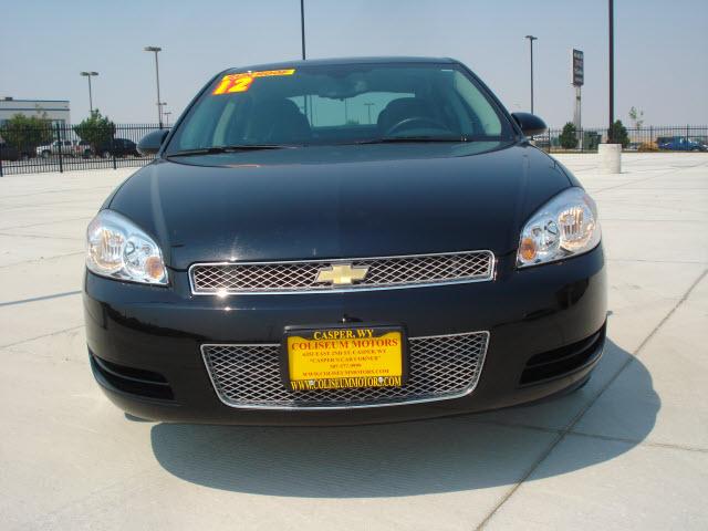 Buy 2012 Chevrolet Impala LT Fleet Car