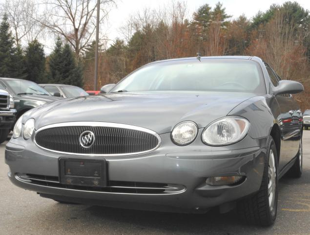 Buy 2005 Buick LaCrosse CX