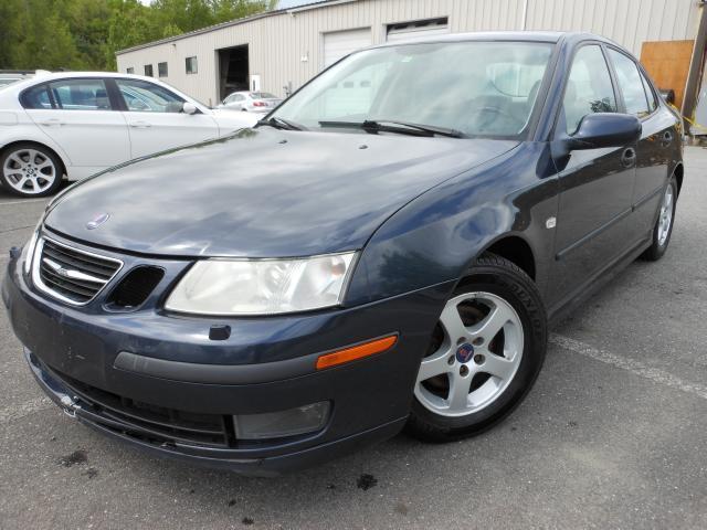 Buy 2004 Saab 9-3 2.0T Car