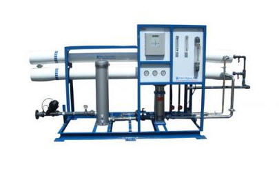Buy Industrial Reverse Osmosis Systems RO 400 Series