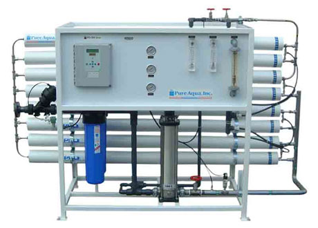 Buy Commercial Reverse Osmosis Systems RO-300 Series