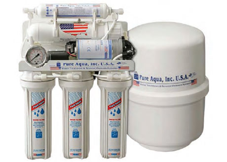 Buy Residential Reverse Osmosis Systems RO 100 (Export Only)