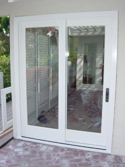 Patio Doors; More