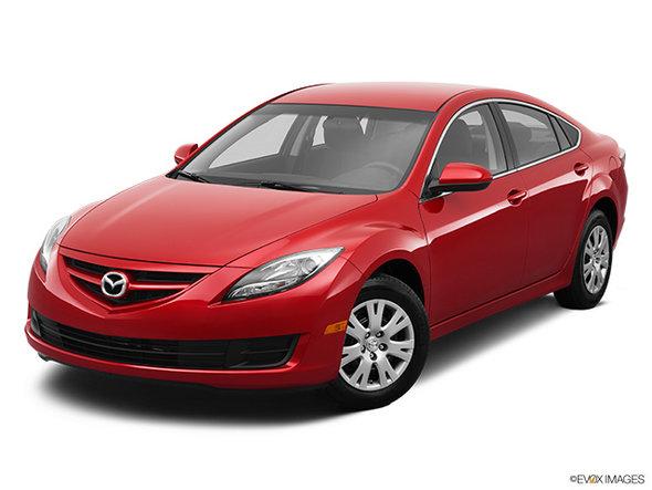 Buy Mazda Mazda6 i Sport Car
