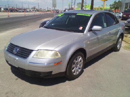 Buy 2001 VW Jetta Car