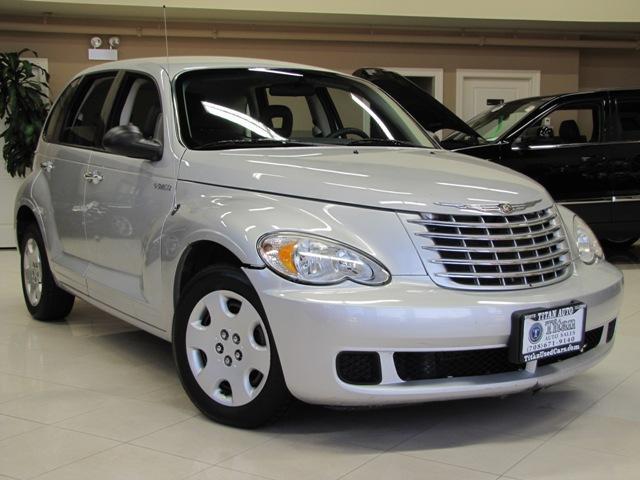 Buy 2006 Chrysler PT Cruiser Base Car