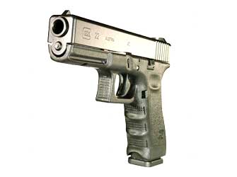 "Buy Glock 22 Semi-automatic Double Action Only Full 40 S&W 4.49"" Polymer"