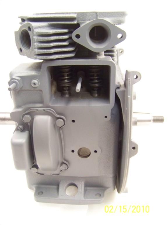 Buy ARIENS KOHLER K301 12 HP ENGINE BLOCK REMANUFACTURED