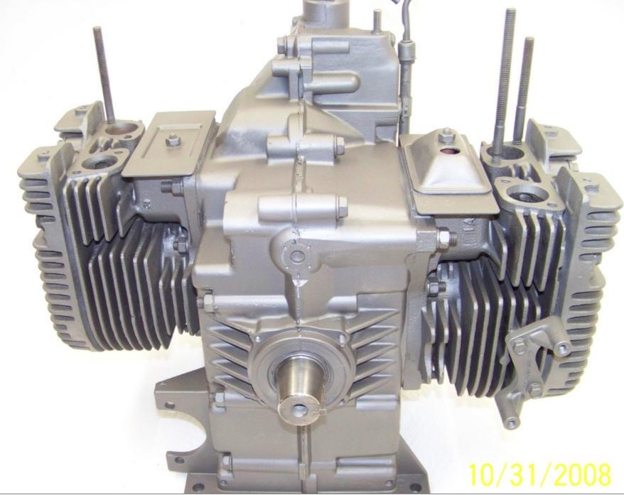 Buy CUB CADET KOHLER M18 HP ENGINE LONGBLOCK REMAN - CORE CHARGE