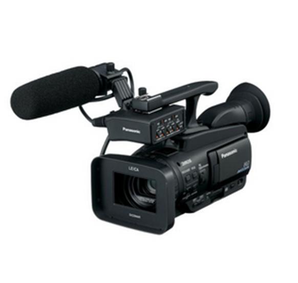 Buy HMC40KIT Camcorder
