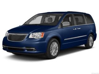 Buy Chrysler Town & Country Touring Van Passenger