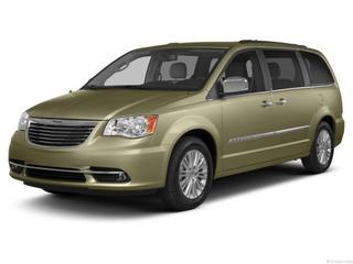 Buy Chrysler Town & Country Limited Van Passenger