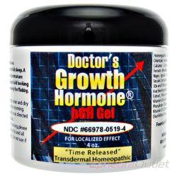 Buy HGH Cream - Human Growth Hormone Cream and Transdermal Gel Solution