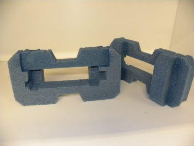 Buy Foam Heat Bonding Packaging materials