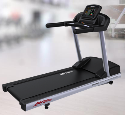 Buy Life Fitness Activate Series Treadmill