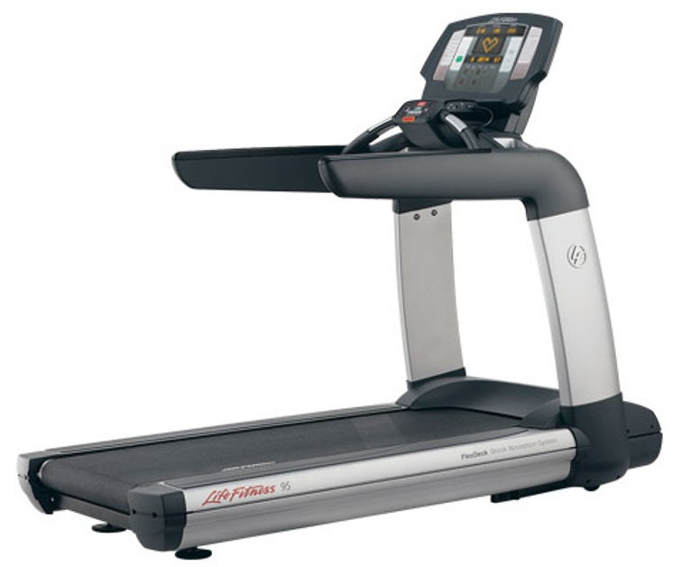 Buy Life Fitness Elevation Series Achieve Treadmill