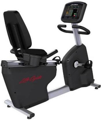 Buy Life Fitness Activate Series Recumbent Lifecycle Bike