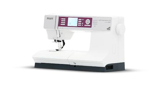 Buy Quilt Expression™ 4.0 Sewing Machine