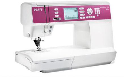 Buy Ambition™ 1.0 Sewing Machine