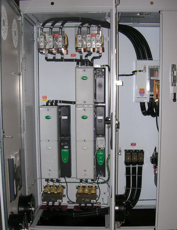 Buy Motor Controls / Variable Speed Drives