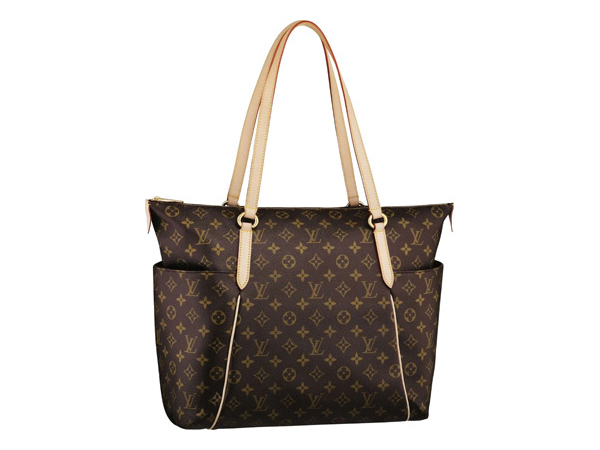 Buy Louis Vuitton Totally Monogram GM Bag