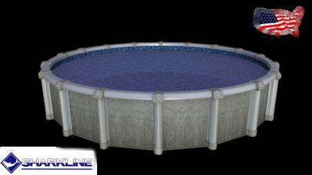 Buy Aboveground Swimming Pool, Oceanic by Sharkline