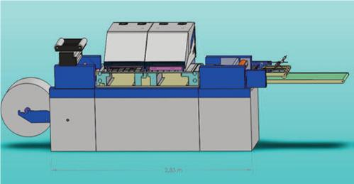 Buy World Class Digital Inkjet Presses