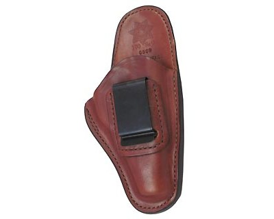 Buy Bianchi 100 Professional Holster Tan, Size 12, Right Hand
