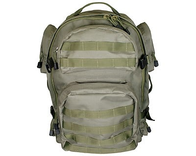 Buy NcStar Tactical Back Pack Green