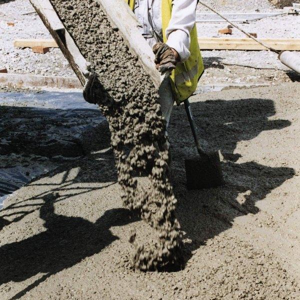 Buy Standard Ready-Mix Concrete