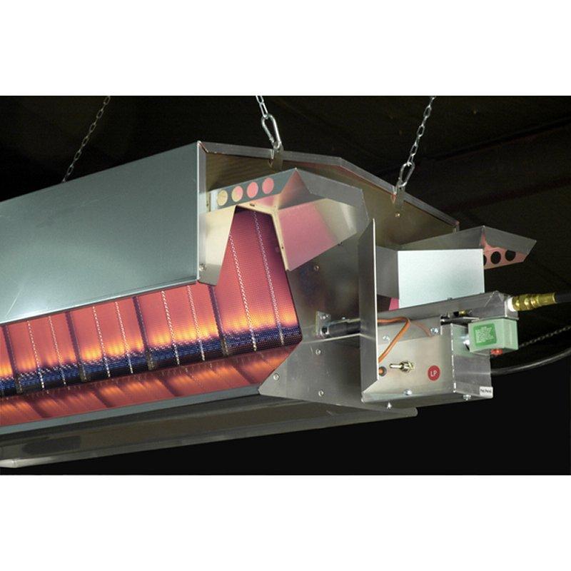 Buy QUAD-GLOW® QuadRadiant® Infrared Heater