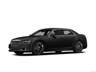 Buy Chrysler 300 SRT8 Sedan Car