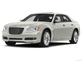 Buy Chrysler 300 Sedan Car