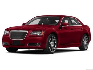 Buy Chrysler 300 S Sedan Car