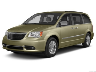 Buy Chrysler Town & Country Limited Van Passenger