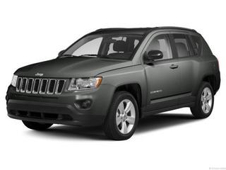 Buy Jeep Compass Latitude SUV