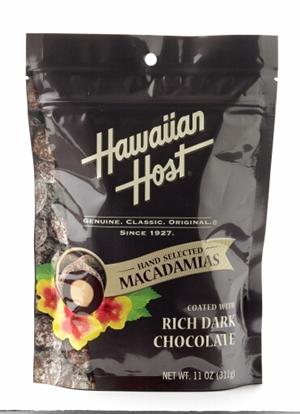 Buy Rich Dark Chocolate Covered Macadamias