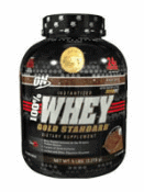 Buy 100% Whey Gold Standard = 10 lbs. Protein