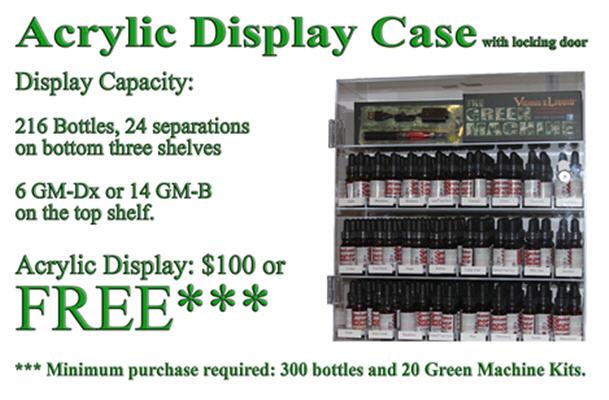 Buy Acrylic Display Case