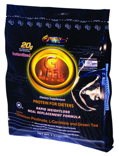 Buy G Lite Protein