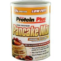 Buy Met-Rx: Protein Plus Pancake Mix 2lb