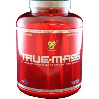 Buy BSN: True-Mass Vanilla Weight Gainer 5.75 lb