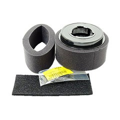 Buy Bissell Style 10 - 203-2117 Vacuum Filter Kit