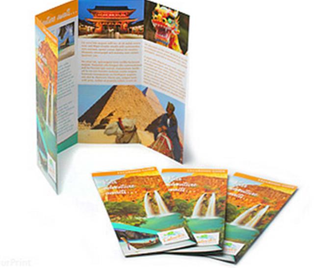 Buy Brochures