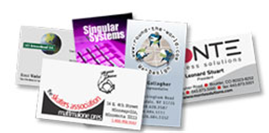 Buy Business Cards