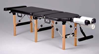 Lloyd Portable Chiropractic Table Sport portable table in Dodgeville online-store Thuli Tables, Inc ...