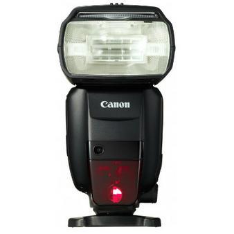Buy Canon Speedlite 600EX-RT flash