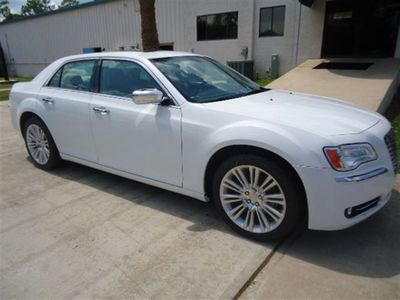 Buy Chrysler 300 Limited Sedan Car
