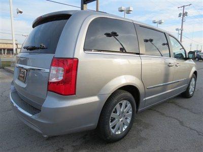 Buy Chrysler Town & Country 4dr Wgn Touring Van