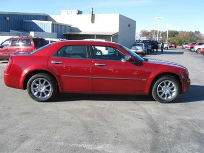 Buy Chrysler 300 Touring Sedan Car